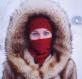 最寒冷居住地