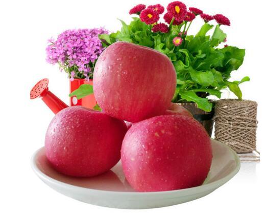平安夜吃苹果?关于苹果的8个问题 哪个是错误的吃法