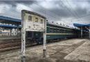 南京下关火车主题园:带你找回关于火车的所有记忆