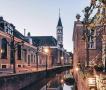 最佳角度拍摄城市美景
