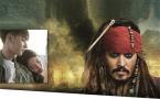 杰克船长又回来啦!时隔六年的船长明天重回银幕