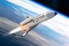 波音与美军研发极超音速太空飞船:十天十次飞行任务