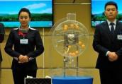 南京公证售房首次启用乒乓球摇号 摇中概率75.3%