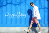 D.valley Style   解读新魅力 酷炫凉拖型风尚