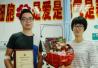 福建省血液中心朱劲松捐献造血干细胞:感觉像中奖一样