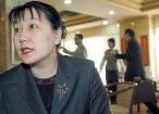 外逃8年的红通人员叶丽宁从美国回国投案