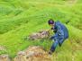 上河曙猿遗址发现化石裸露区 专家:最直观陈展实物