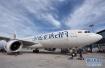 斯里兰卡国家航空首开香港直飞科伦坡航线