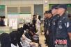 南昌警方摧毁一特大网络诈骗犯罪集团 刑拘95人