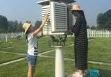 大暑猛如老虎 衢州气象台发布高温橙色预警