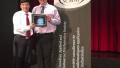 陈掌星校友获2017年度加拿大应用与工业数学菲尔兹奖
