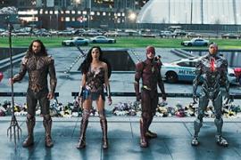 SDCC到來 超級英雄們在幹啥