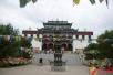 妙因寺:吉林省唯一的藏传佛教寺庙-旅游频道