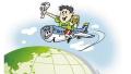 暑期海外游学调查:游学引发攀比心 重游轻学不省心