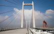 齐河黄河大桥即将建成 到济南仅10分钟