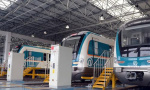 青岛地铁3号线串起四大商圈 1小时内直通速达