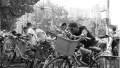 共享单车乱停放有治了 石家庄成立共享单车监督小分队