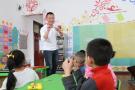 沈阳幼儿园多年缺少男性教师 收入不高是主因