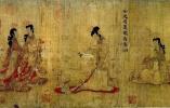 """女史箴图:流落大英博物馆的中国""""知识女性"""""""