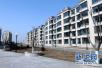 郑州管城区:高标准建安置房 打造样板工程
