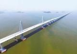 港珠澳大桥用上宁波镇海紧固件