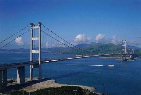 全国首座在建铁路悬索桥:沉井面积抵标准足球场