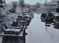 每年封冻期仅两个月 小清河堪称黄金水道