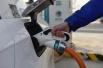 郑州男子跑一个月充电桩没装成 新能源车充电遇难题