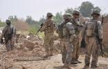 塔利班:美军若不撤离 阿富汗将成为他们的墓地