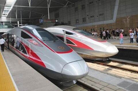 京沪高铁 复兴号 今日12 30起开票 时间缩短1小时,票价不变