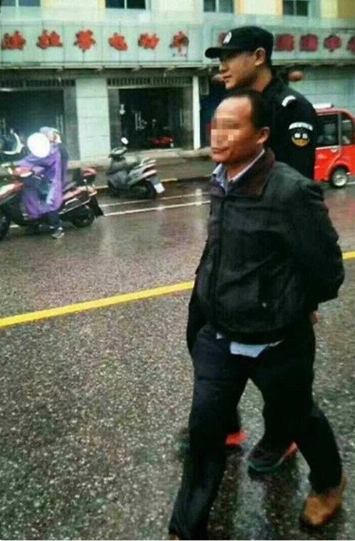 南京一男子离婚官司开庭前砍死了老婆 终酿大祸