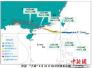 """强台风""""天鸽""""影响海南 进出岛列车停运"""