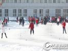 牡丹江中考冰上测试4800余考生95%拿到满分