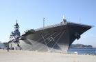 以中国为借口 日本或将在二战后首次公开拥有航母