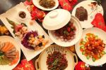 哈尔滨年夜饭外卖生意火爆 满足未订上桌市民需求
