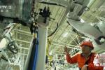 """《大国重器》走进台州制造 揭秘吉利领克的""""诞生"""""""