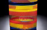 意大利玻璃吹制艺术家利诺:用颜色传达情绪和美