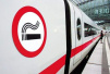 5月1日起 动车上吸烟180天内限制乘火车