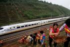 被高铁改变的中国人