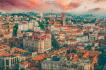 它是中国幸福感最高城市 比美德国不输瑞士