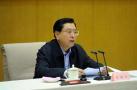 张德江:尊重代表主体地位 充分发挥代表作用