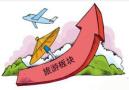 双节临近催热旅游板块 9只业绩翻番股迎机会