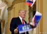 美国一面制裁俄罗斯一边邀请普京访美 专家:打压俄罗斯是美既定政策