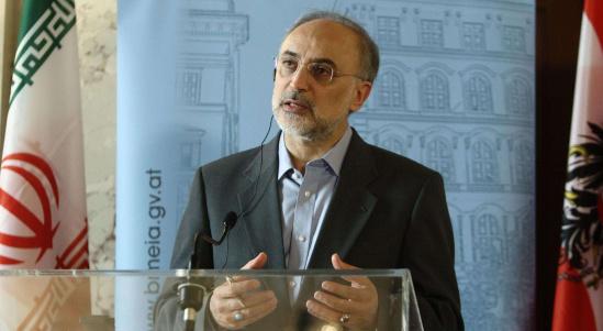 伊朗副总统强调继续遵守伊核协议