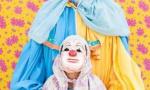 花样小丑的戏剧人生