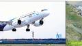 国产大飞机C919二次试飞成功 历时2小时46分钟