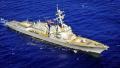 """美舰到西沙附近""""自由巡航"""" 未进我岛礁12海里内"""