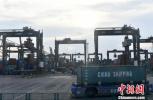 中国物流企业50强出炉 有这4个特点