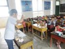 陕西建立教育帮扶机制助力脱贫攻坚