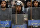 重磅!埃及突突袭52名警察及士兵被杀